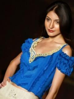 Annushka Sharma